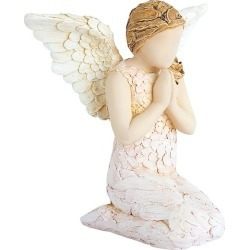 More Than Words Angel of Hope Figurine found on Bargain Bro UK from H Samuel
