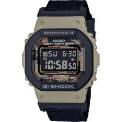 Casio G-Shock Men's Khaki Resin Strap Watch