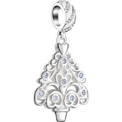 Chamilia Sterling Silver Ornamental Tree Charm found on Bargain Bro UK from Ernest Jones UK