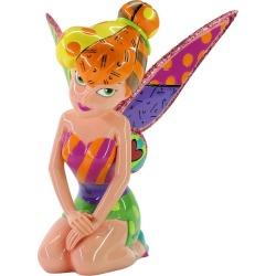 Disney Britto Tinker Bell Mini Figurine found on Bargain Bro UK from H Samuel