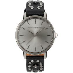 Rebecca Minkoff Bffl Ladies' Multi Studded Leather Watch found on Bargain Bro UK from Ernest Jones UK