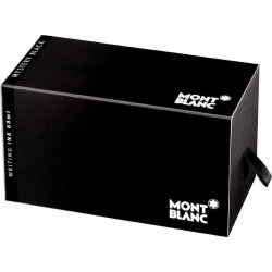 Montblanc Mystery Black Ink Bottle found on Bargain Bro UK from Ernest Jones UK