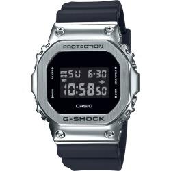 Casio G-Shock GM-5600 Black Resin Strap Watch
