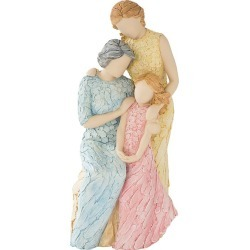 More Than Words Moment In Time Figurine found on Bargain Bro from H Samuel for £50