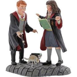 Harry Potter Village Wingardium Leviosa Figurine found on Bargain Bro UK from H Samuel