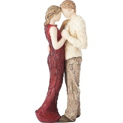 More Than Words Day to Remember Cake Topper found on Bargain Bro from H Samuel for £23