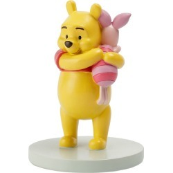Disney Magical Moments Winnie The Pooh 'Forever' Figurine found on Bargain Bro UK from H Samuel