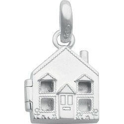 Links of London Silver Home Is Where The Heart Is Charm found on Bargain Bro UK from Ernest Jones UK