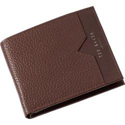 Ted Baker Looeze Men's Bifold Tan Leather Wallet found on Bargain Bro UK from Ernest Jones UK