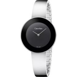 Calvin Klein Ladies' Stainless Steel Bracelet Watch found on Bargain Bro UK from H Samuel