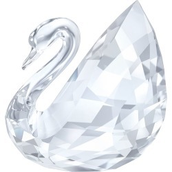 Swarovski Crystal Swan Ornament found on Bargain Bro from H Samuel for £96