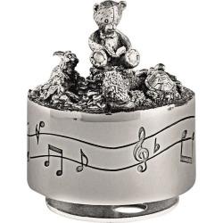 Royal Selangor Musical Carousel Box found on Bargain Bro UK from Ernest Jones UK