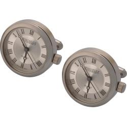 Jean Pierre Silver Dial Cufflink Watches found on Bargain Bro UK from Ernest Jones UK