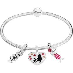 Chamilia Disney Winnie The Pooh Bracelet found on Bargain Bro UK from Ernest Jones UK