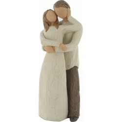 Willow Tree Together Figurine found on Bargain Bro UK from H Samuel