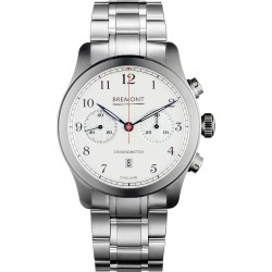 Bremont Rose Special Edition Stainless Steel Bracelet Watch found on MODAPINS from Ernest Jones UK for USD $6757.06