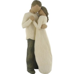 Willow Tree Promise Figurine found on Bargain Bro UK from H Samuel