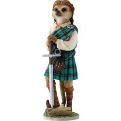 Magnificent Meerkats William Warrior Figurine found on Bargain Bro from H Samuel for £20