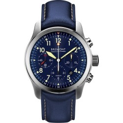 Bremont ALT1-P2 Pilot Men's Stainless Steel Strap Watch found on MODAPINS from Ernest Jones UK for USD $4904.18