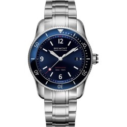 Bremont Supermarine S300 Men's Bracelet Watch found on MODAPINS from Ernest Jones UK for USD $4273.96