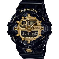 Casio G-Shock Men's Resin Strap Watch