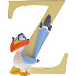 Disney Enchanting Alphabet Zazu Ornament - Z found on Bargain Bro UK from H Samuel