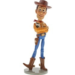 Disney Showcase Toy Story Woody Figurine found on Bargain Bro UK from H Samuel