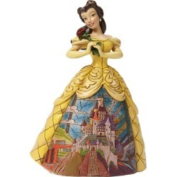 Disney Traditions Enchanted Belle Figurine found on Bargain Bro UK from H Samuel