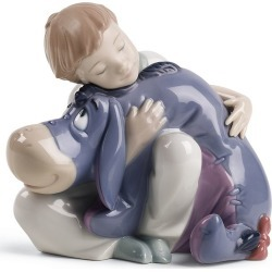 Nao Porcelain Dreaming of Eeyore Figurine found on Bargain Bro UK from H Samuel
