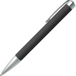 BOSS Storyline Dark Grey Ballpoint Pen found on Bargain Bro UK from Ernest Jones UK