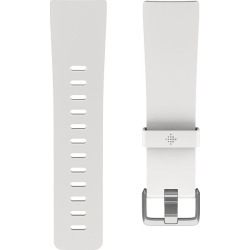Fitbit Versa Classic Band White Large found on Bargain Bro from H Samuel for £25