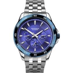 Sekonda Men's Stainless Steel Bracelet Watch found on Bargain Bro UK from H Samuel