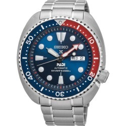 Seiko Special Edition Prospex Men's Stainless Steel Watch found on Bargain Bro UK from H Samuel