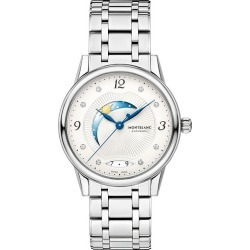 Montblanc Boheme Ladies' Stainless Steel Watch found on MODAPINS from Ernest Jones UK for USD $4244.67