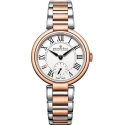 Dreyfuss & Co Ladies' Two Tone Steel Bracelet Watch found on MODAPINS from H Samuel for USD $563.61