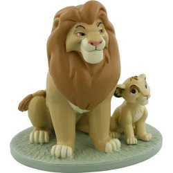 Disney Magical Moments My Daddy Is King found on Bargain Bro UK from H Samuel