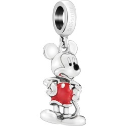 Chamilia Disney Sterling Silver Mickey Mouse Figure found on Bargain Bro UK from Ernest Jones UK