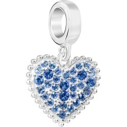 Chamilia Sterling Silver With Love September Charm found on Bargain Bro UK from Ernest Jones UK