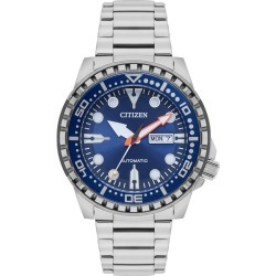 Citizen Men's Automatic Sport Diver Style Watch Set found on Bargain Bro UK from H Samuel
