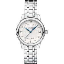 Montblanc Boheme Ladies' Stainless Steel Bracelet Watch found on MODAPINS from Ernest Jones UK for USD $3324.46