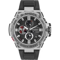 Casio G-Shock G-Steel Bluetooth Men's Watch