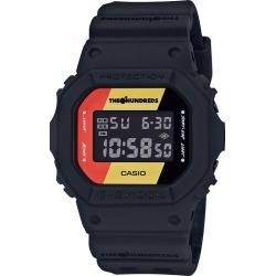 Casio G-Shock Men's The Hundreds Collaboration Watch