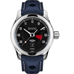 Bremont Jaguar Mkiii Men's Stainless Steel Strap Watch found on MODAPINS from Ernest Jones UK for USD $4878.36