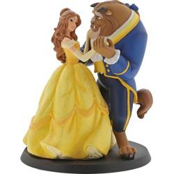 Disney Enchanting Bridal Belle Cake Topper found on Bargain Bro UK from H Samuel