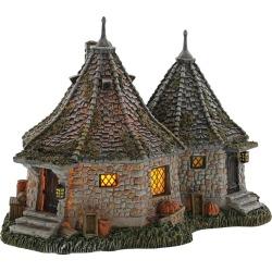 Harry Potter Village Hagrid's Hut LED Figurine found on Bargain Bro UK from H Samuel