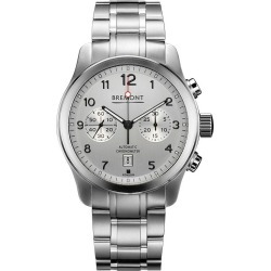 Bremont Alt1-C/Si Classic Chronometer Men's Bracelet Watch found on MODAPINS from Ernest Jones UK for USD $6005.58
