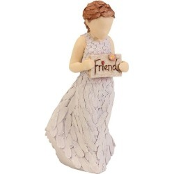 More Than Words Friend Like You Figurine found on Bargain Bro from H Samuel for £22