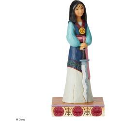 Disney Traditions Mulan Figurine found on Bargain Bro UK from H Samuel