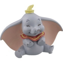 Disney Magical Moments Dumbo You Make Me Smile Figurine found on Bargain Bro UK from H Samuel