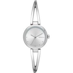 DKNY Crosswalk Ladies' Stainless Steel Bracelet Watch found on Bargain Bro UK from Ernest Jones UK